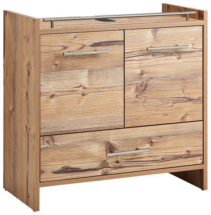 17 best ideas about waschbeckenunterschrank on pinterest. Black Bedroom Furniture Sets. Home Design Ideas