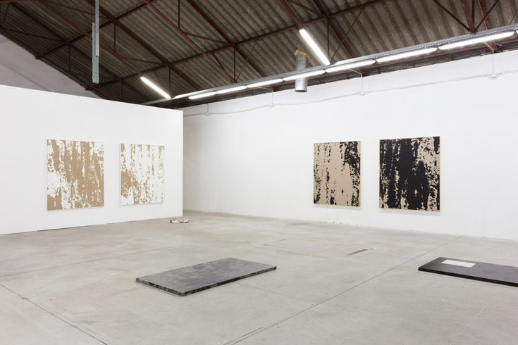 Pedro Matos_Less than objects Installation View