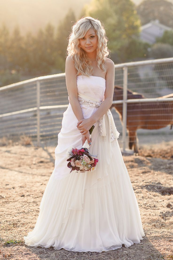 175 best country wedding dresses images on Pinterest   Country ...