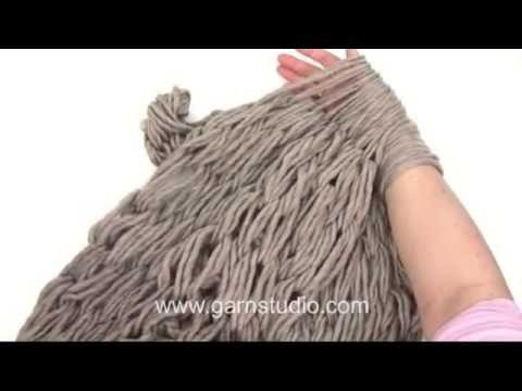 Örgüde Örme Kol İle Battaniye Yapımı-Örgü Videoları-Dantel Videoları-El ...