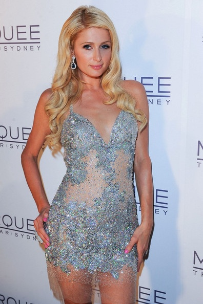 48 best images about Paris Hilton on Pinterest