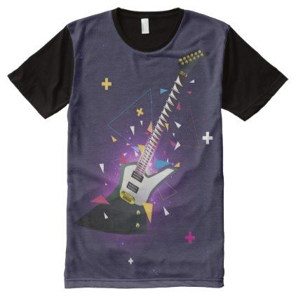 Music party background Men's Shirt  $40.85  by Pick_Up_Me  - custom gift idea