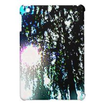 Sun glare iPad mini cases