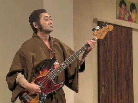 どてらYMO / RYDEEN / Yellow Magic Orchestra
