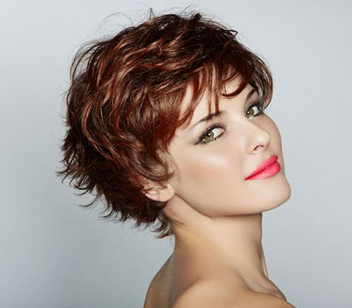 Trendy Hairstyles 2015 Get Stylish with New Haircuts 2015   Styles Hut