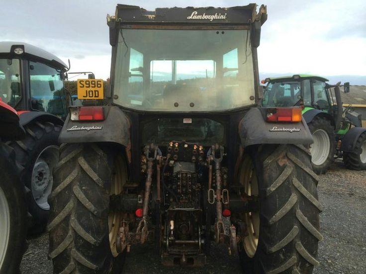 LAMBORGHINI 1060 PREMIUM Photos | Farm Trader Mobile