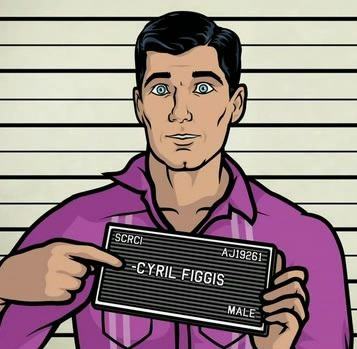 Sterling Archer Quotes. QuotesGram
