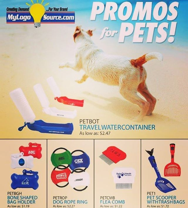 Did You Know That Over 43 Million Homes In The Usa Have Dogs This Is A Perfect Market To Have Your Brand Be Seen Lots Of Differe Promos For Pets Dogs