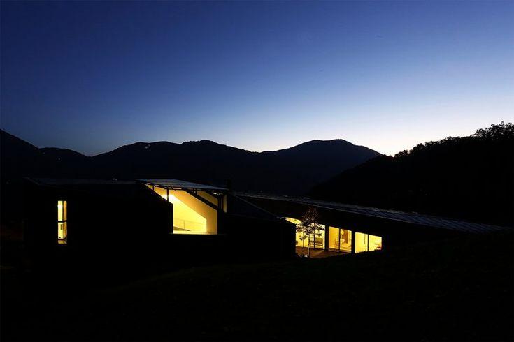 Alps Villa - Picture gallery