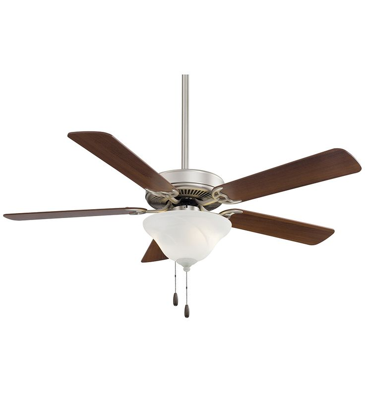 Minka-Aire - Contractor Uni-Pack 52 Inch Ceiling Fan
