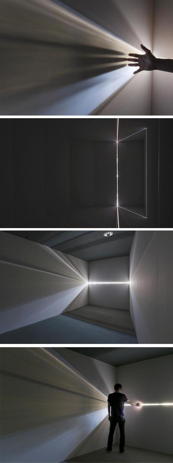L'artiste Chris Fraser est un pro de la camera obscura, plus précisément de la…