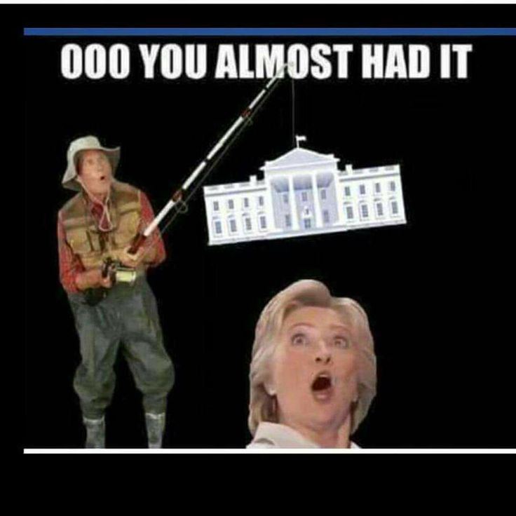 Ooo you almost had it | Hillary Clinton | White House #Hillary2016