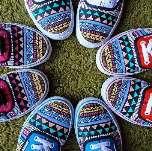 Cute! I want them all!(: