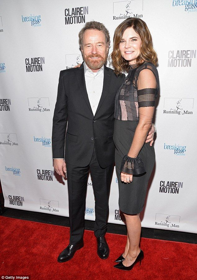 Together again: WhenBetsy Brant trod the red carpet at the Laemmle Monica Film Centre in ...