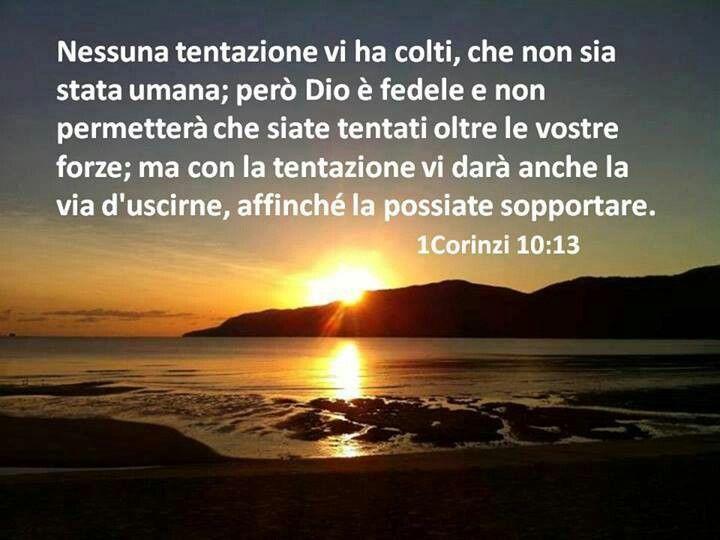 1 Corinzi 10:13