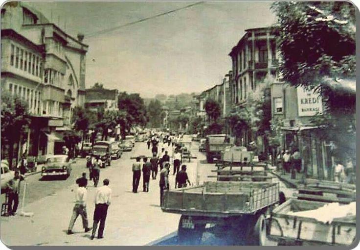 Kasimpasa/1960'lar
