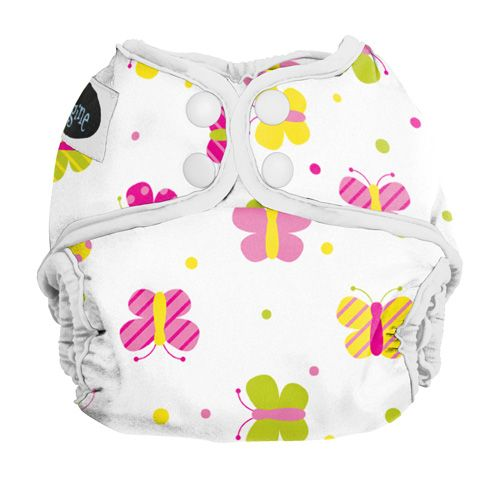 Imagine One Size Diaper Cover- Flutter in Snaps!