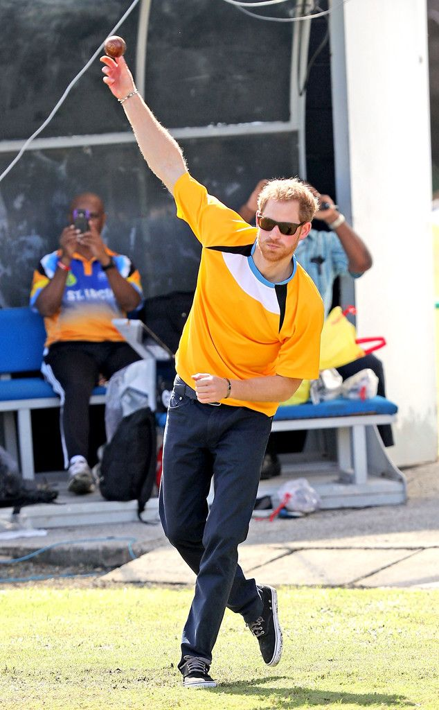 Prince Harry from The Big Picture: Today's Hot Pics | E! News