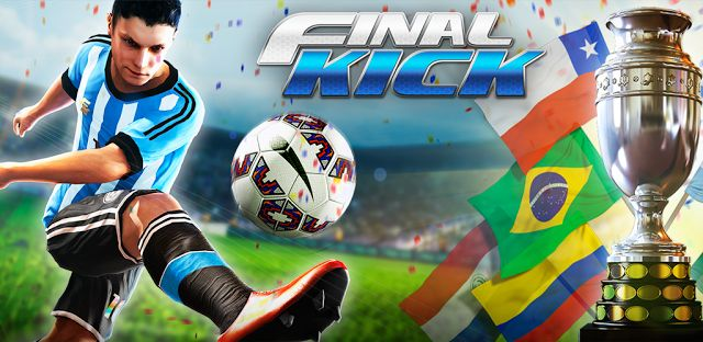 Final kick 7.2.6 Mod Unlocked Apk  Data for android    Final kick is a sport game for android.  DownloadFinal kickApk  Mod Unlocked  Data for android from MafiaPaidApps with direct link.  Final Kick is a football game with the most exciting penalty shootouts.  Enjoy the tense moments of the penalty shots as if you were playing in the World Cup final competing against the best teams making the most spectacular goals and saves and along with graphics that will make you feel as if you were…