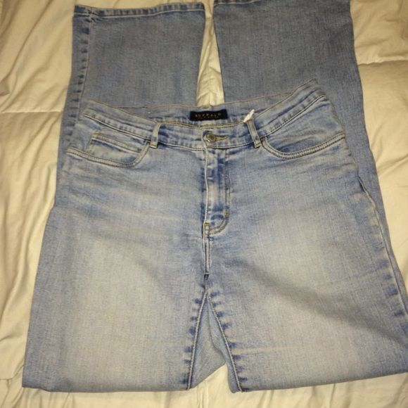 Buffalo Jeans - Faded Jeans