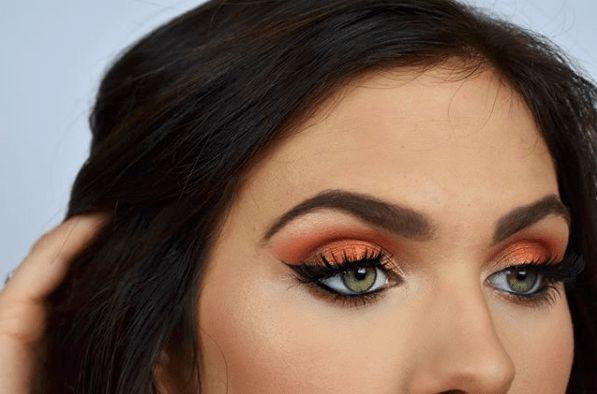 Best 25+ Green Eyes Makeup Ideas On Pinterest
