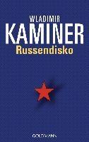 """Russendisko  """"Russendisko"""" ist eine Sammlung lose zusammenhängender Kurzgeschichten über das Leben russischer Immigranten in Berlin. Durch eine scharfe Beobachtungsgabe und seine ganz eigene Verwendung der deutschen Sprache gelingen Vladimir Kaminer schöne, anrührende, skurrile und zumeist lustige ..."""