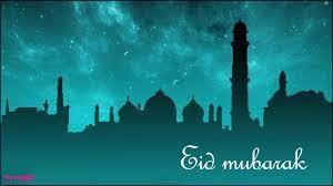 eid mubarak wishes with images