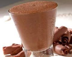 Mousse rapide au chocolat (facile) - Une recette CuisineAZ