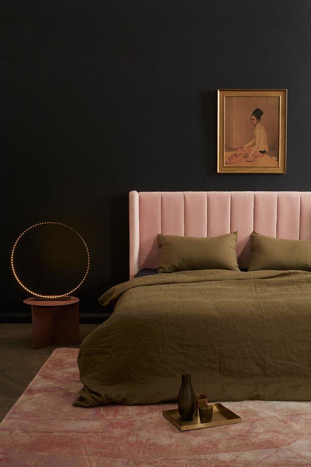 TDC: The Velvet Range by Incy Interiors