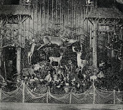 Schwanzenberský pavilon - Jubilejní výstava v Praze