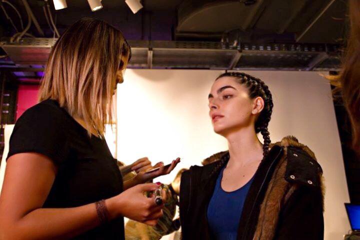 Makeup Sofi!
