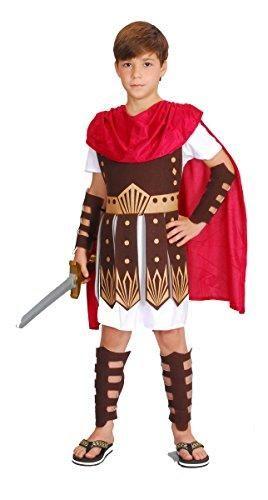 Oferta: 19.99€ Dto: -50%. Comprar Ofertas de Disfraz de centurión romano para niño barato. ¡Mira las ofertas!
