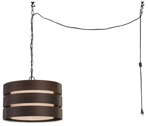India 1 Light 14 5 Oil Rubbed Bronze Swag Chandelier At Menards For The Hom