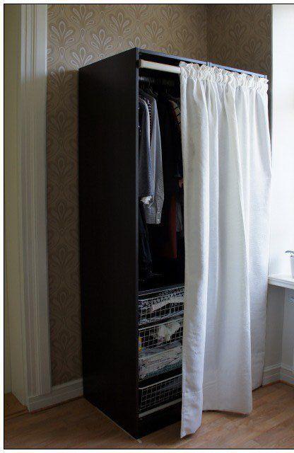 my komplementing pax hack ikea hackers pax wardrobe ikea