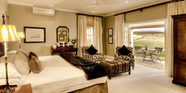 RiverBend Lodge, Addo, South Africa Hotel Reviews   i-escape.com