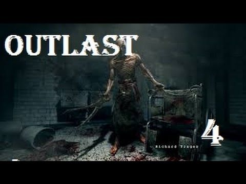Outlast Part 4 Run! #Outlast #Scary #Creepy #Jumpscar #Nightvision #Screaming #Scream #Run #Monster #Monsters #Hide #Maze #Nowhere #Silent #Mace #Youtube
