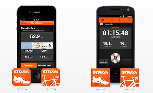 10 Fitness Apps That Boost Your Stamina, Speed and Strength