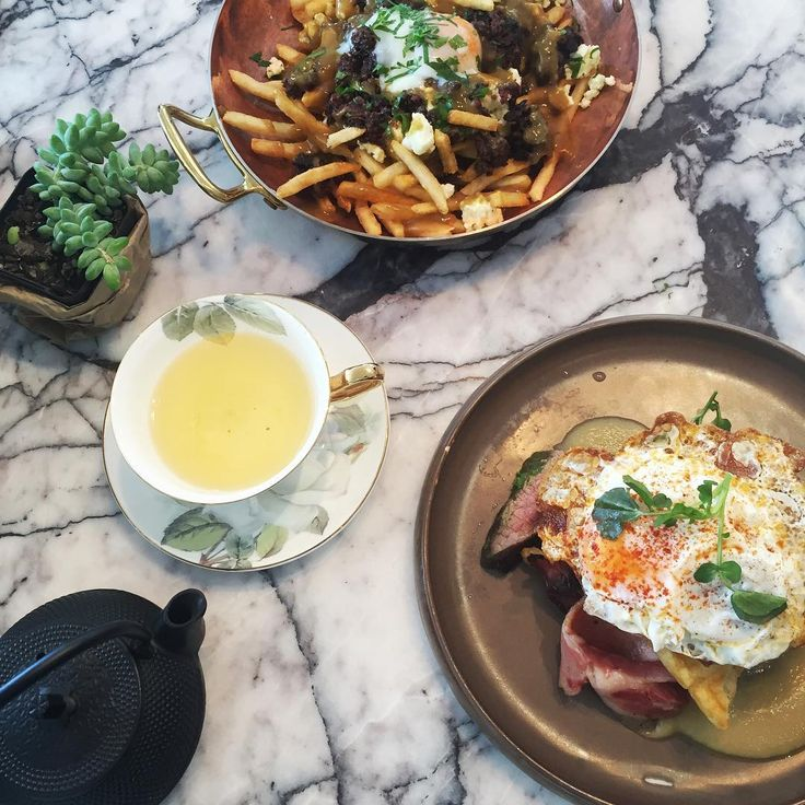 """Tippity on Instagram: """"Perfectly brewed Sencha and out-of-control brunch at A Taste Of Things To Come by Erskine Villa! Holy moly, I'm going to have to roll home... @erskine_villa"""""""
