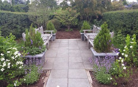 1000+ images about Incline Landscape Ideas on Pinterest ... on Inclined Backyard Ideas id=32595