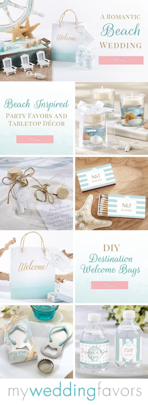 268 best {Theme} Beach Weddings images on Pinterest | Engagements ...