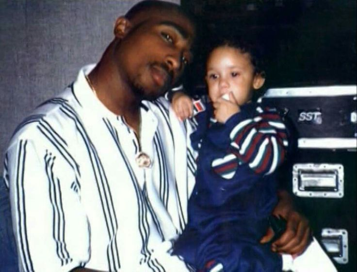 Happy Birthday to Zhani Jackson!! (Daughter of the late legendary producer Johnny J (R.I.P.) and Coppe Cantrell)  2pac and Outlawz fam--> 2pac lives in my heart