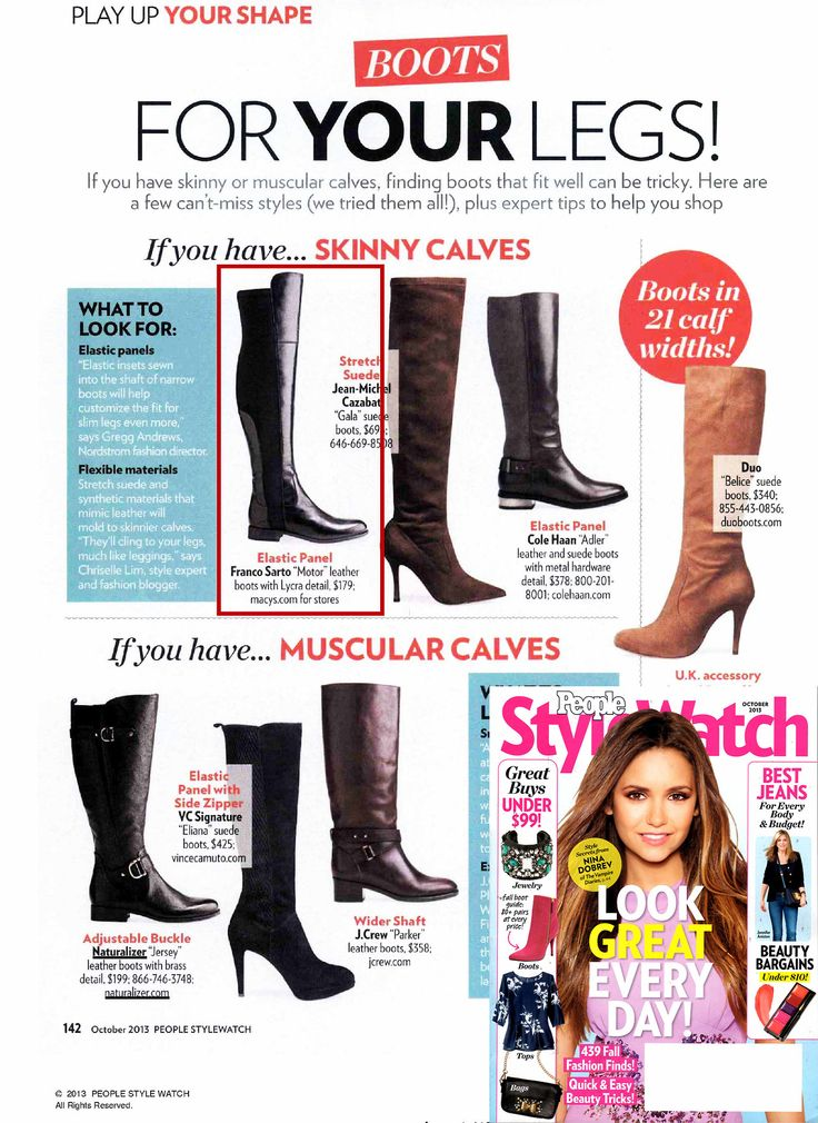 25 best franco sarto press 2013 images on pinterest for Franco sarto motor over the knee boots