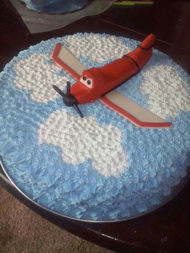 Cake aviones!!