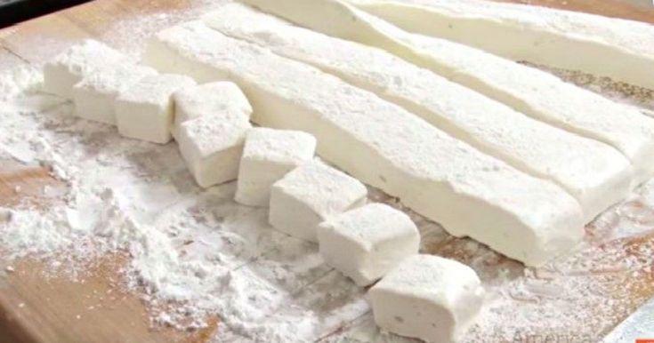 Hemmeligheden til at lave hjemmelavede skumfiduser – som smager guddommeligt