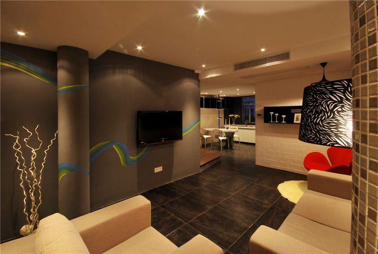 Amazing Classical Apartment Interior Decorations: Modern Minimalist Living  Room Design Apartment In Traditional Building | Modern Minimalist Design ...