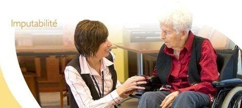 Emplois infirmières - PRÉPOSÉES OU PRÉPOSÉS AUX BÉNÉFICIAIRES - Sherbrooke – CHC-de-la-Rose-Blanche