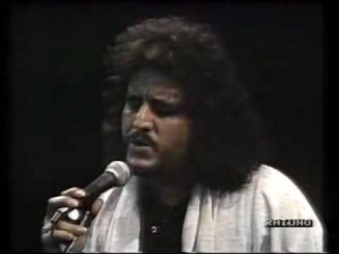 Pino Daniele -  Che Ore So' - Umbria Jazz 1988