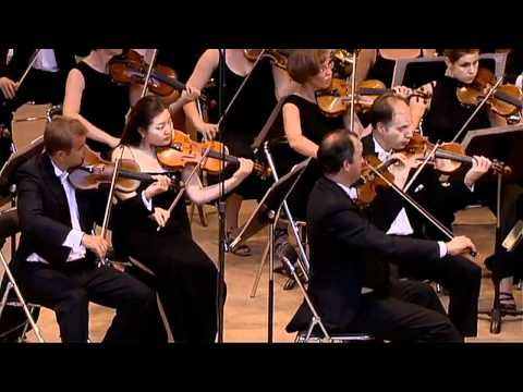 Prokofiev, Piano Concerto No 1, Martha Argerich & Alexandre Rabinovitch COMPLETE
