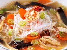 Sup Kimlo - Rahasia cara membuat atau memasak bumbu masakan sop dari resep sup kimlo bakso udang ncc asli keluarga nugraha solo yang paling enak serta super istimewa.