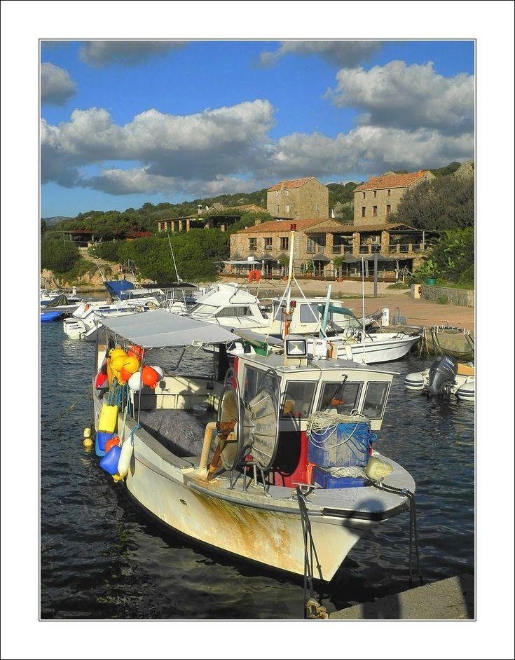 Port de Tizzano - Sartene, Corse